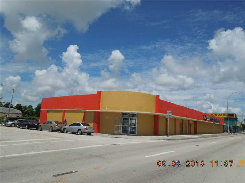 7750 NW 7th Ave, Miami, FL 33150