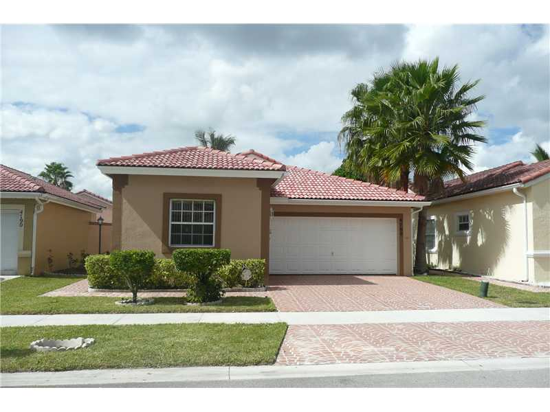 4780 Sw 152nd Way, Miramar, FL 33027