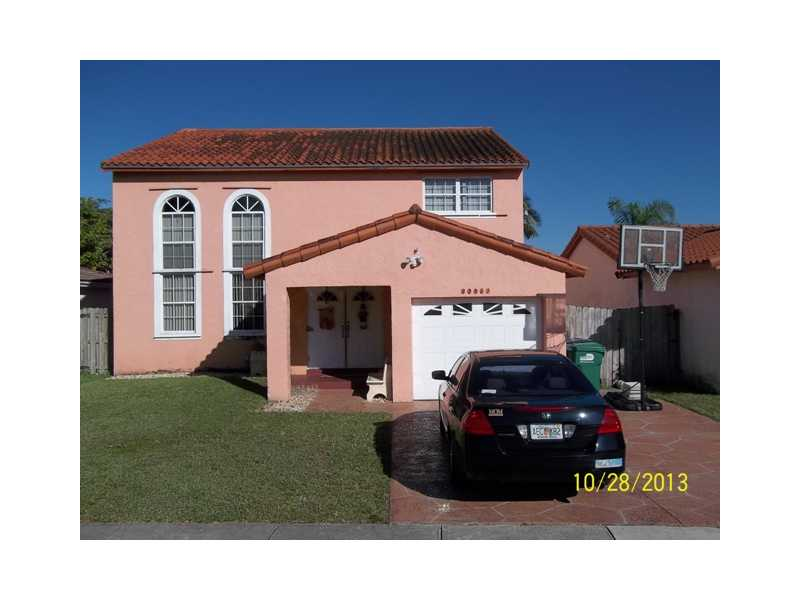 25087 Sw 124th Ct, Homestead, FL 33032