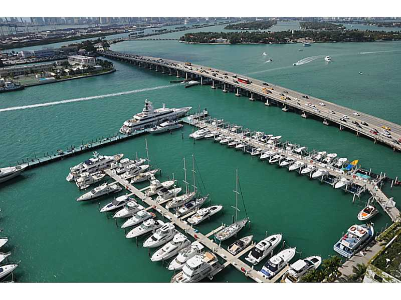 400 Alton Rd # 2501, Miami Beach, FL 33139