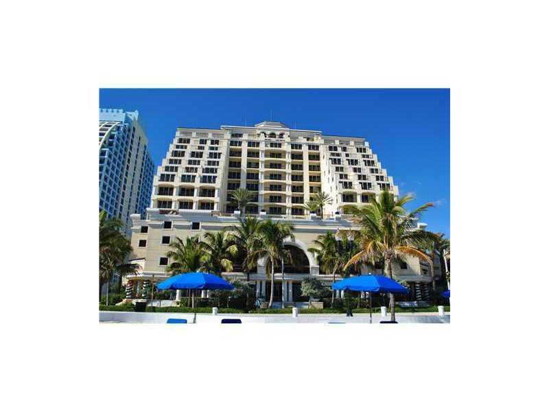 601 N Ft Lauderdale Bch Bl # 901, Fort Lauderdale, FL 33304