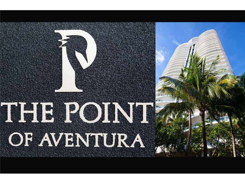 21200 Point Pl # 2001, Aventura, FL 33180