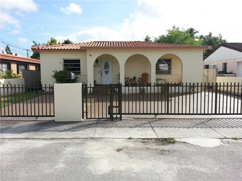 95 SW 48th Ct, Coral Gables, FL 33134