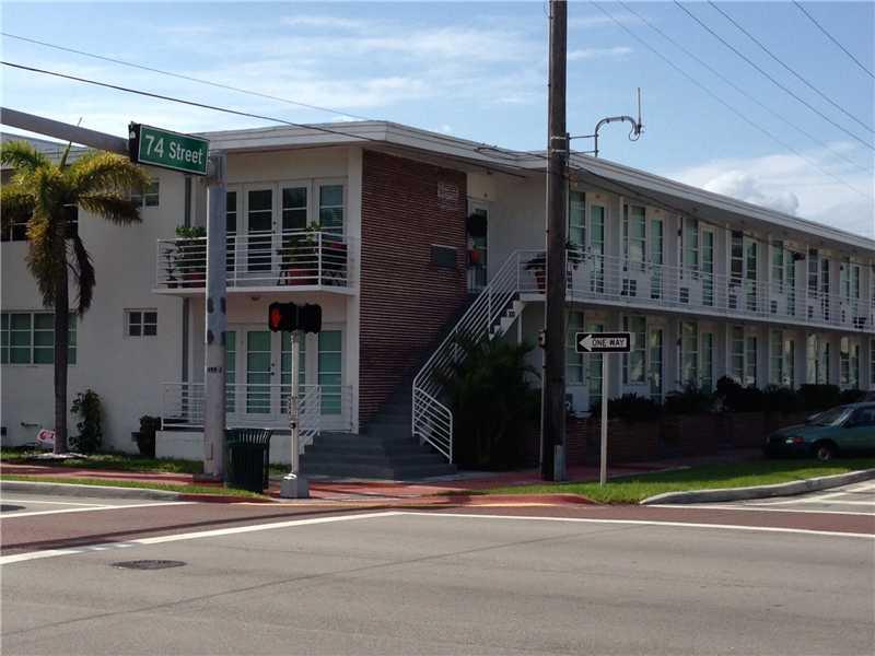 300 74th St # 1, Miami Beach, FL 33141