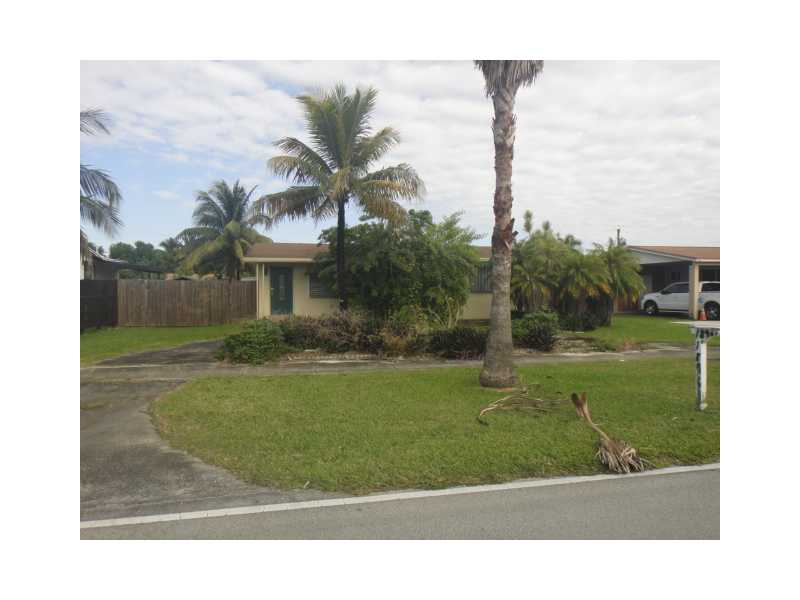 18961 Sw 312th St, Homestead, FL 33030