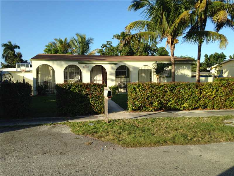 15531 Sw 297th St, Homestead, FL 33033