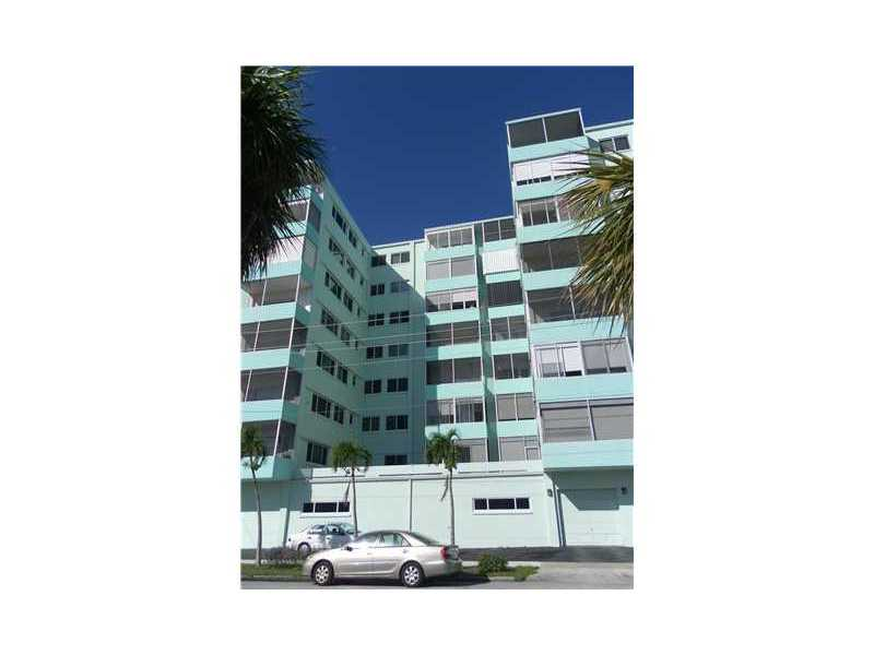 1700 Pierce St # 603, Hollywood, FL 33020