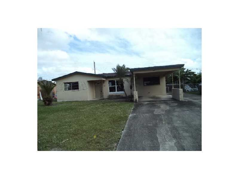 2131 NW 62nd Ave, Hollywood, FL 33024