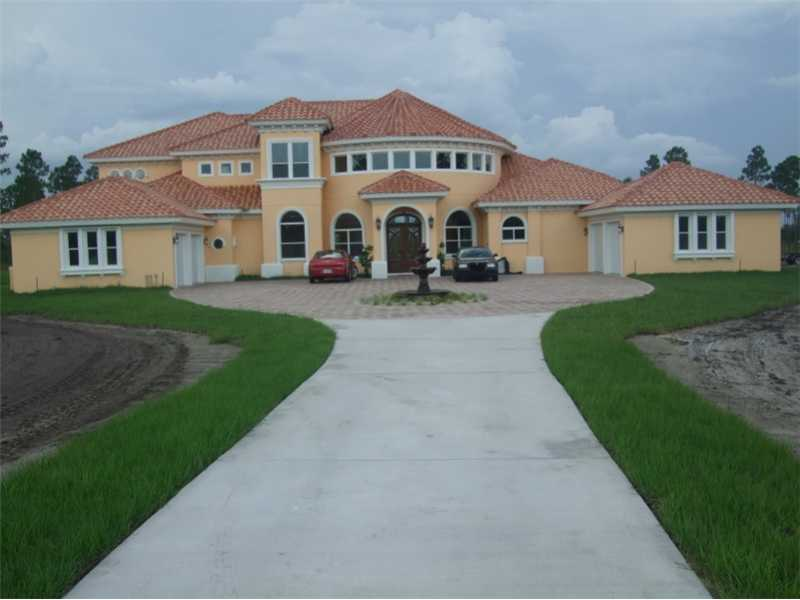 14234 Glen Farms Dr, Glen Saint Mary, FL 32040