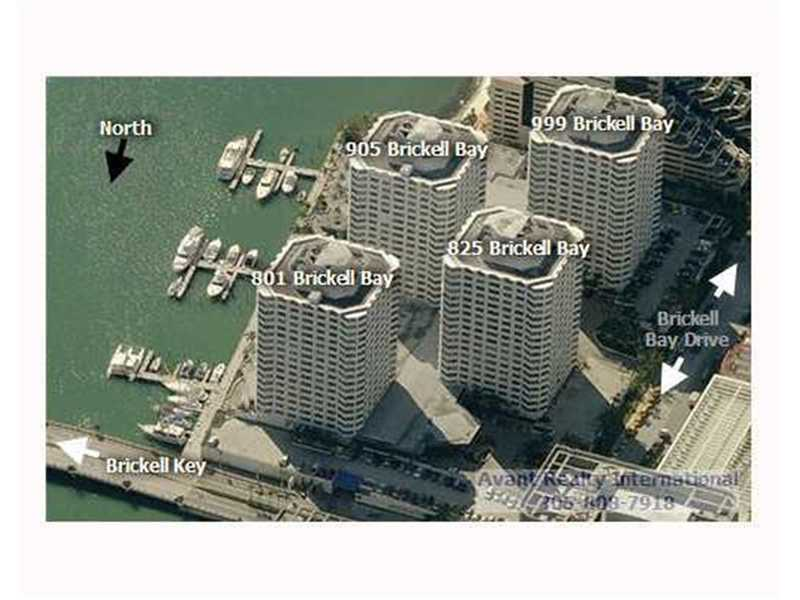999 Brickell Bay Dr # 303, Miami, FL 33131