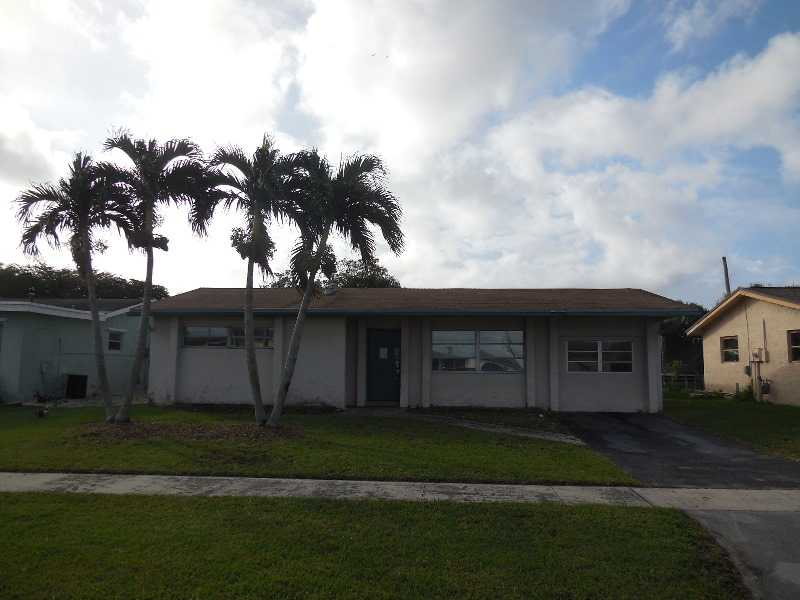11450 Nw 45th Pl, Fort Lauderdale, FL 33323