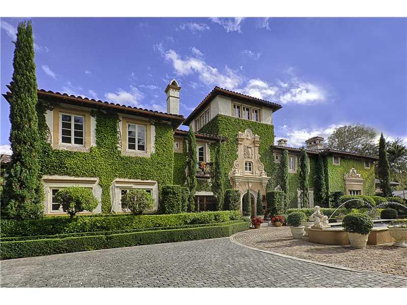 Real Estate for Sale, ListingId: 32138287, Coral Gables,FL33134