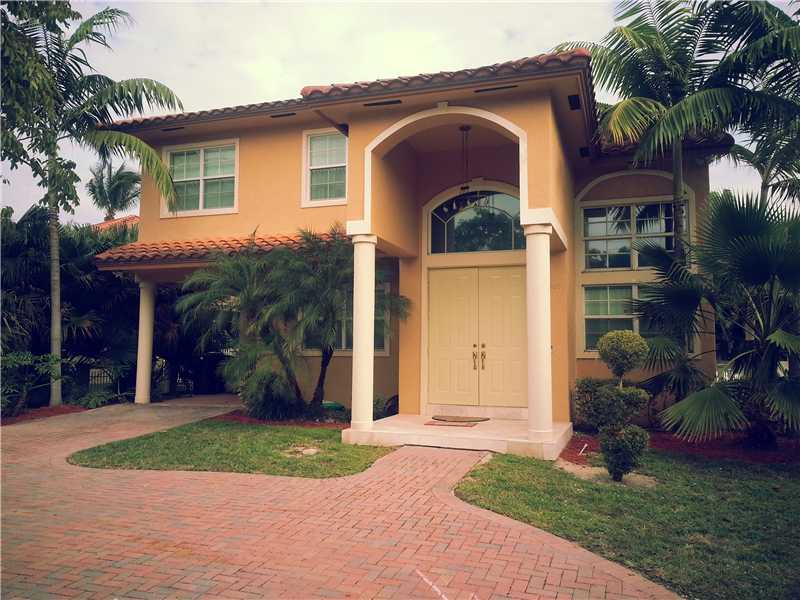 2901 Ne 164th St, N Miami Beach, FL 33160