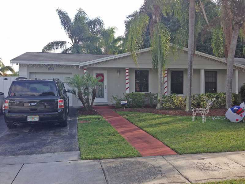 10551 Sw 122nd Ct, Miami, FL 33186