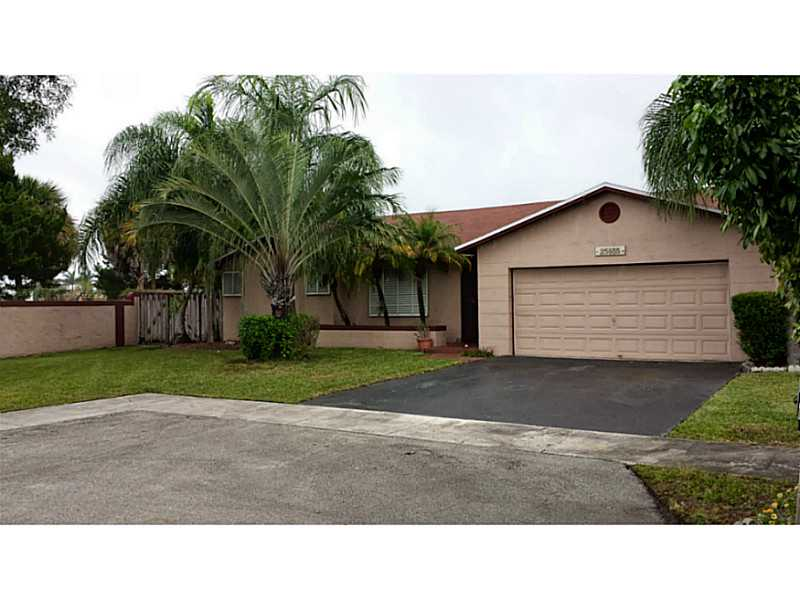 25855 Sw 125th Ct, Homestead, FL 33032