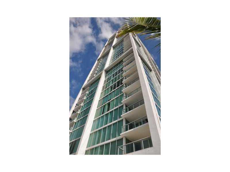 1040 Biscayne Blvd Bl # 3708, Miami, FL 33132