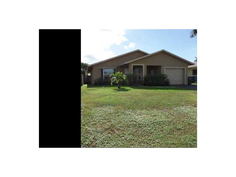 400 Nw 49th St, Oakland Park, FL 33309