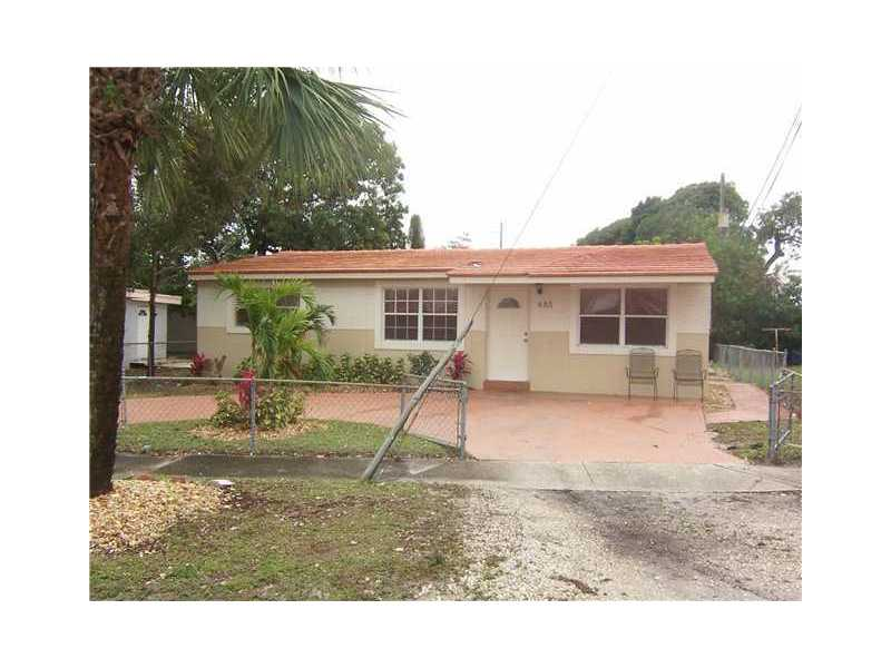 685 Sw 7th # Te, Dania, FL 33004