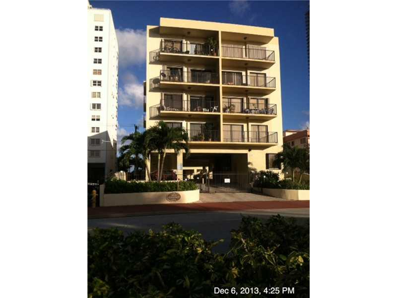 6444 Collins Ave # A-4, Miami Beach, FL 33141