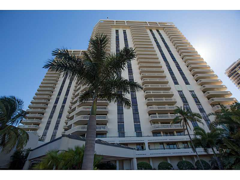 19707 Turnberry Way # 21-K, Aventura, FL 33180