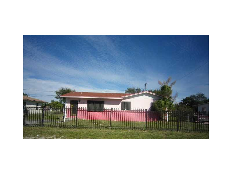 3525 Nw 213th St, Opa-Locka, FL 33056