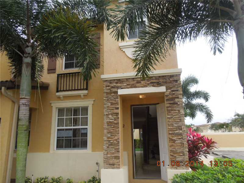 1595 NE 33 Rd # 112-3, Homestead, FL 33033