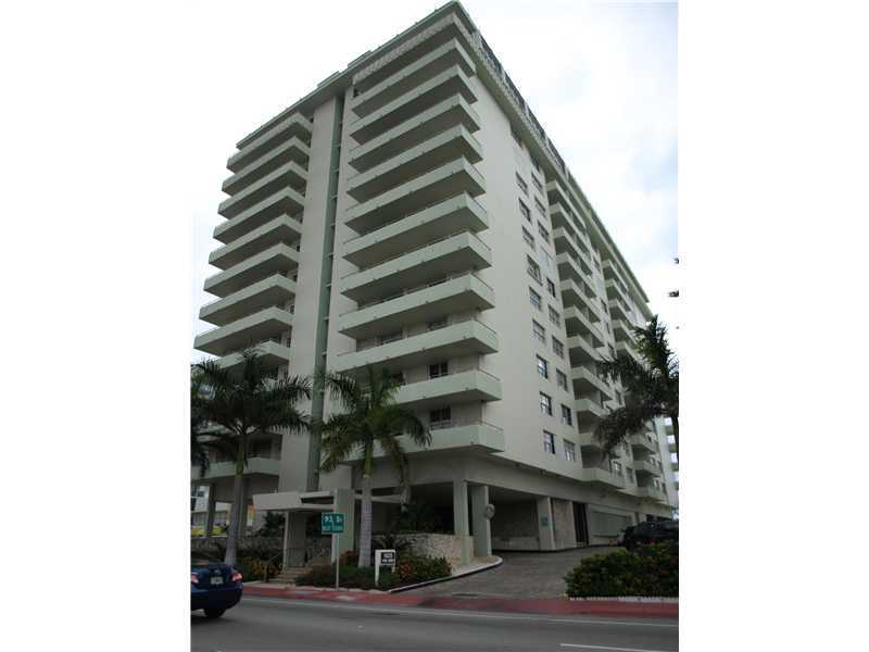 Collins Ave, Surfside, FL 33154