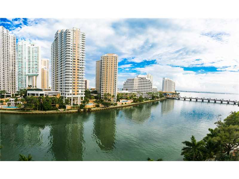 495 Brickell Ave # 802, Miami, FL 33131