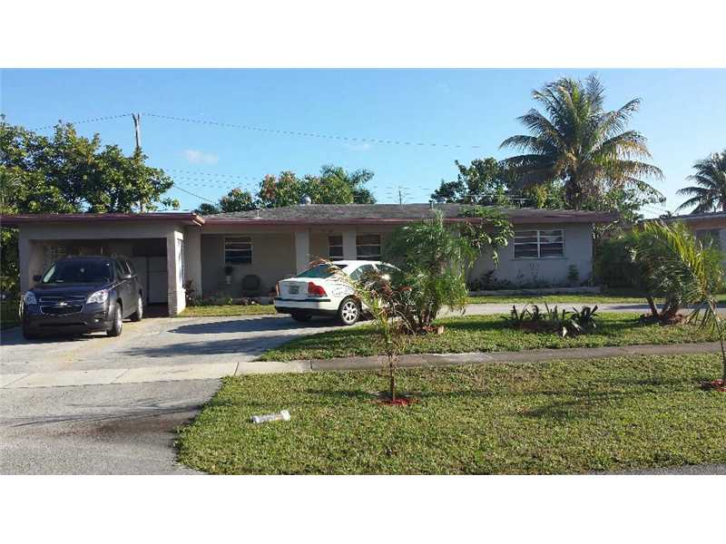 1056 Long Island Ave, Fort Lauderdale, FL 33312