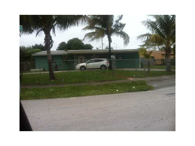16840 NW 46th Ave, Opa-Locka, FL 33055