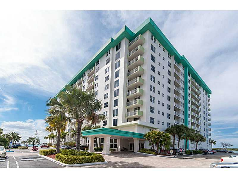10350 W Bay Harbor Dr # 6tu, Bay Harbor Islands, FL 33154