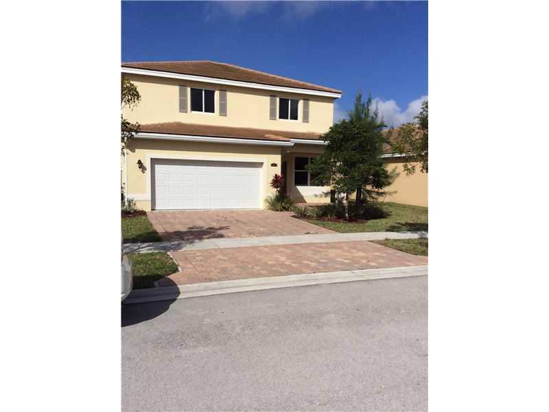 Ne 1st St, Homestead, FL 33033