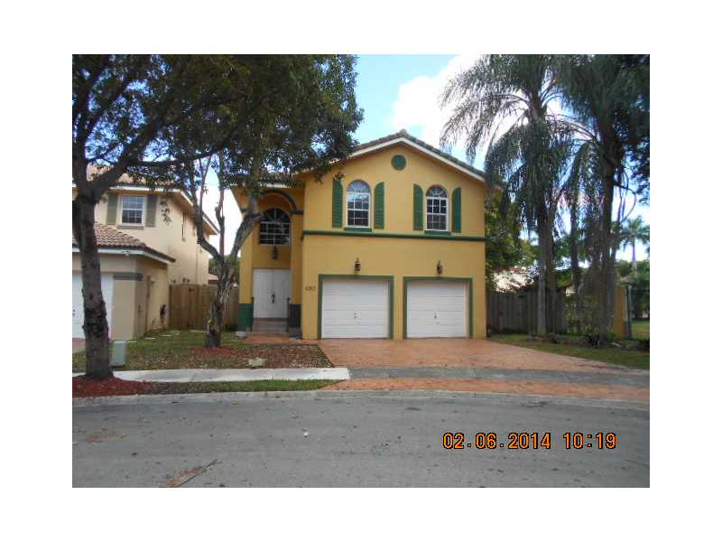 4301 Nw 113th Pl, Miami, FL 33178