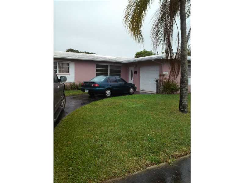 4840 Nw 7th St, Fort Lauderdale, FL 33317