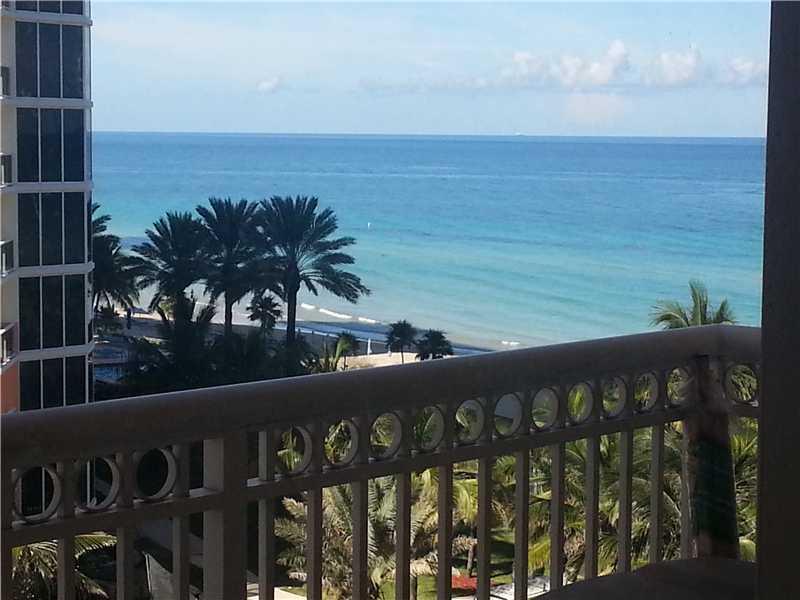 Collins Ave, Sunny Isles Beach, FL 33160