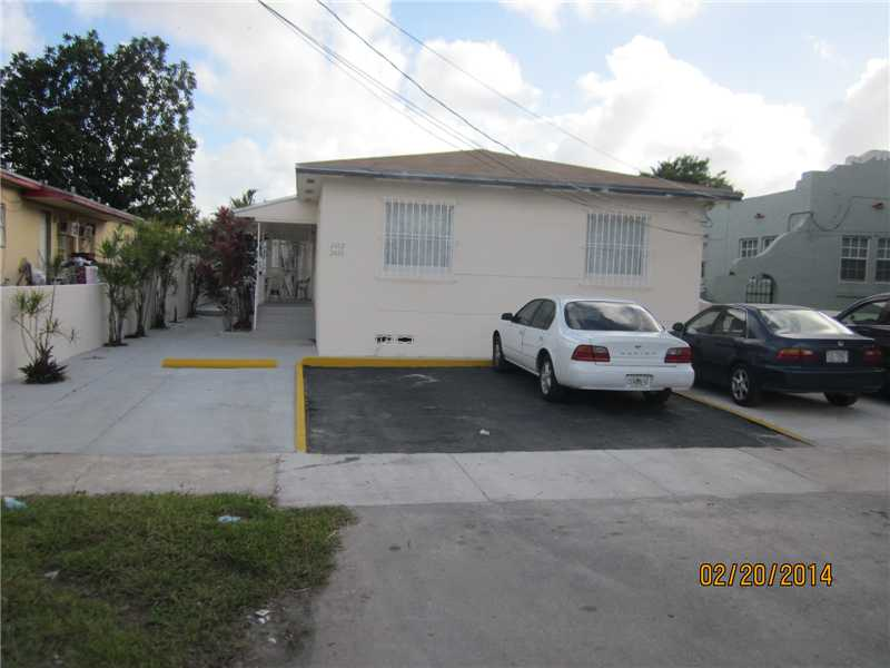 2410 NW 34th St, Miami, FL 33142