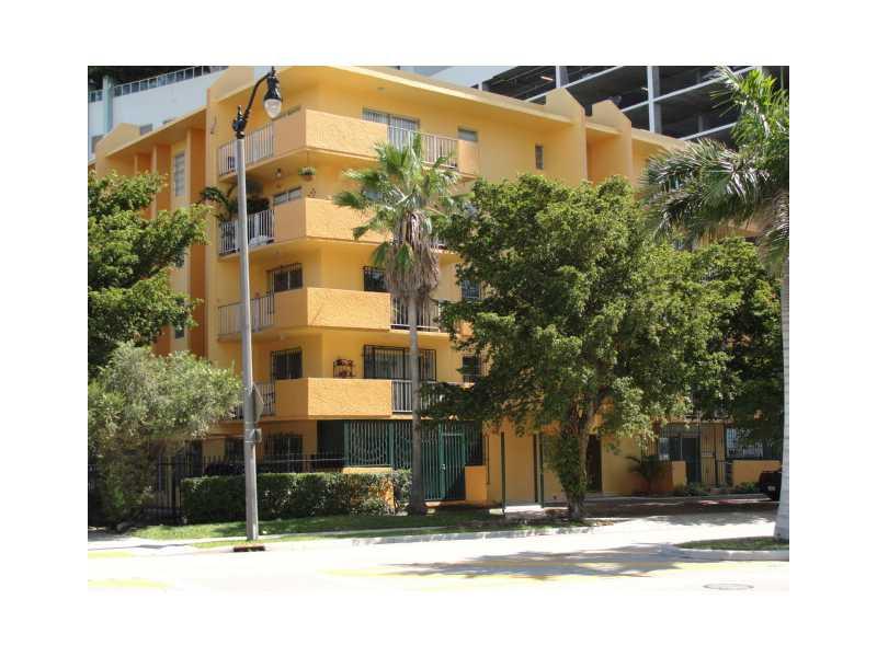 1801 NE 4 Ave # 503, Miami, FL 33132