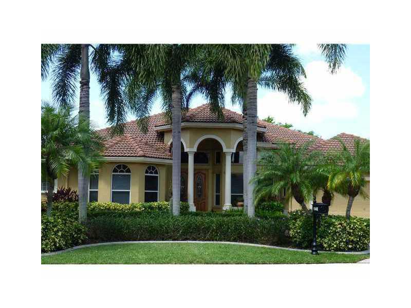 Real Estate for Sale, ListingId: 31362557, Pembroke Pines,FL33027