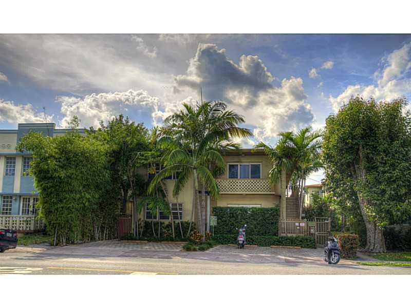 1228 Pennsylvania Ave # 1, Miami Beach, FL 33139