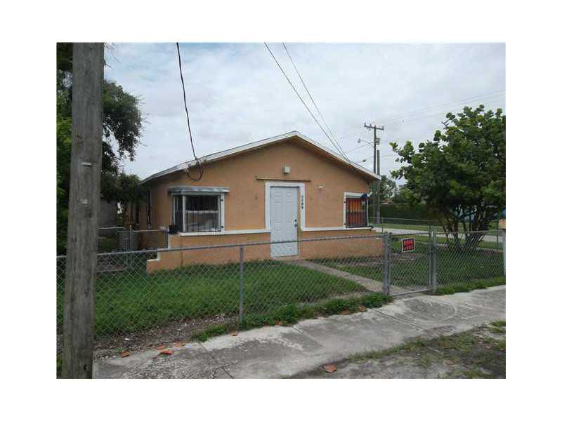 7706 NW 15th Ave, Miami, FL 33147