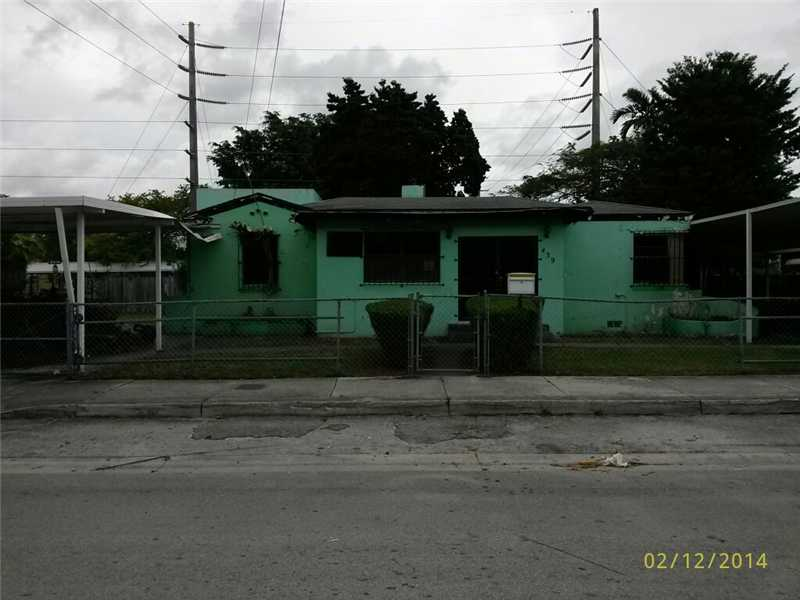 439 NW 59th St, Miami, FL 33127