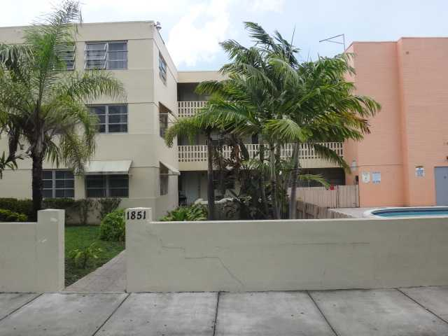 1851 Ne 168 St # C-7, North Miami Beach, FL 33162
