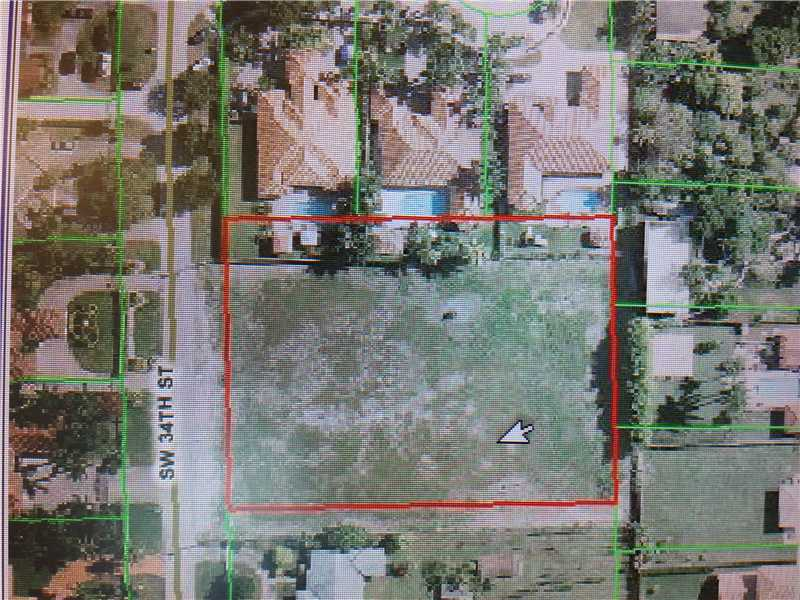 1.31 acres Miami, FL