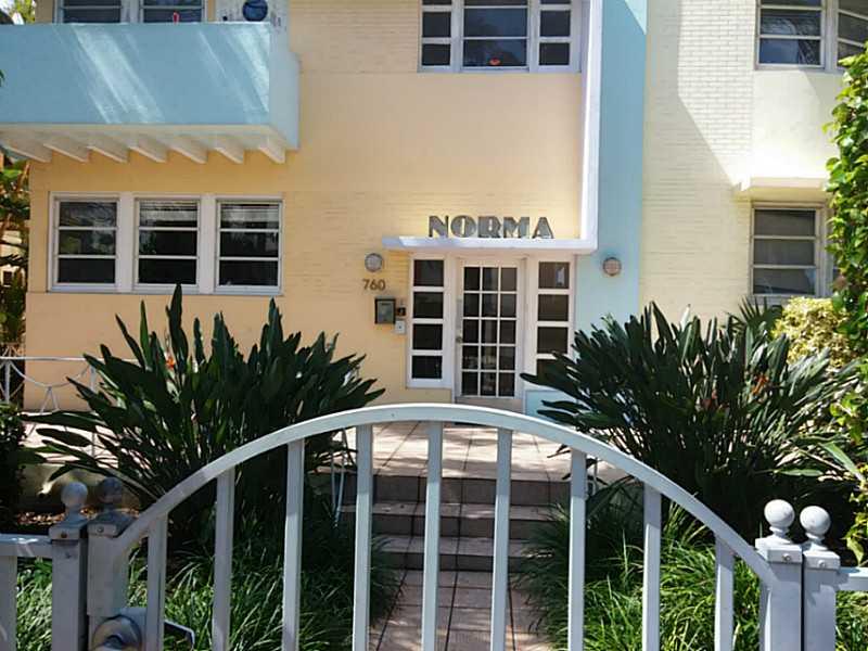 760 Euclid Ave # 104, Miami Beach, FL 33139