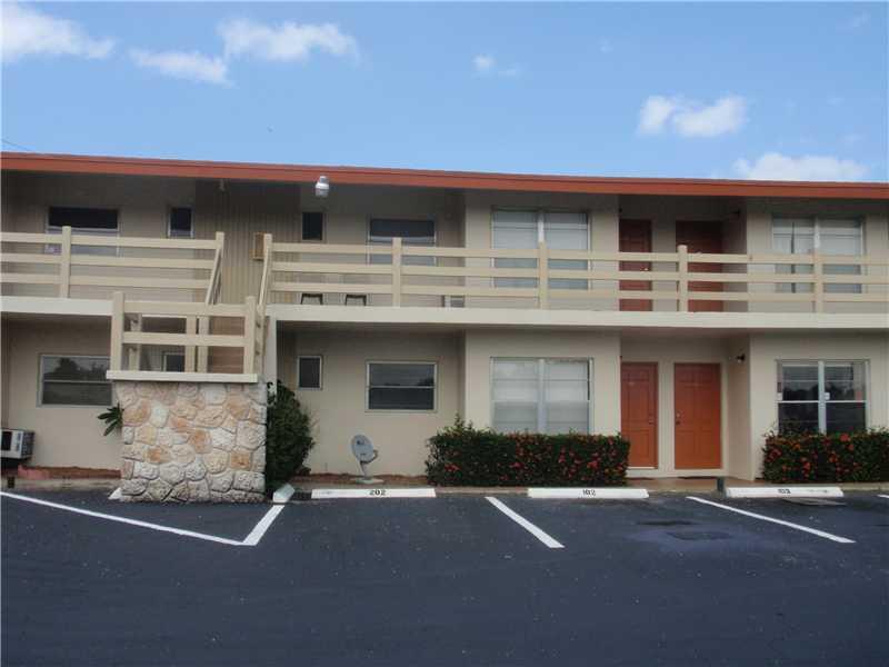 3060 NW 43 Te # 101, Lauderdale Lakes, FL 33313