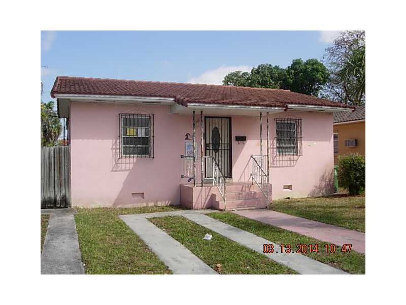 3181 Nw 17th St, Miami, FL 33125