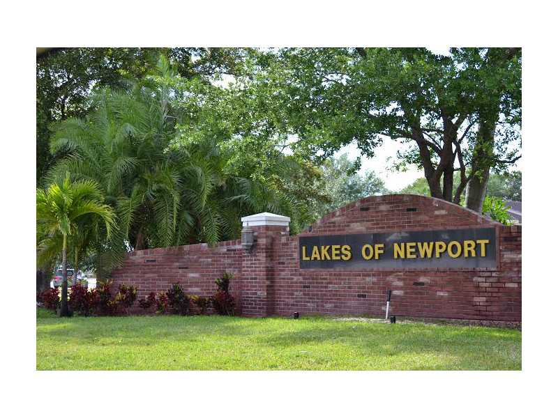 7500 NW 1 Ct # 107-3, Plantation, FL 33317