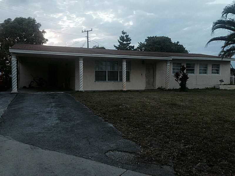 17320 NW 46th Ave, Miami Gardens, FL 33055