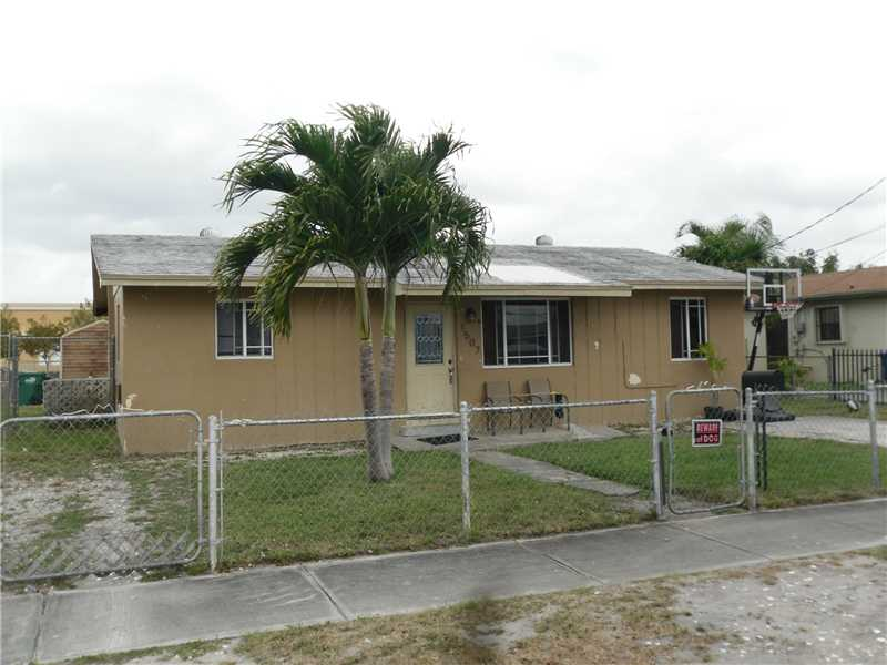 1507 NW 155th St, Opa Locka, FL 33054