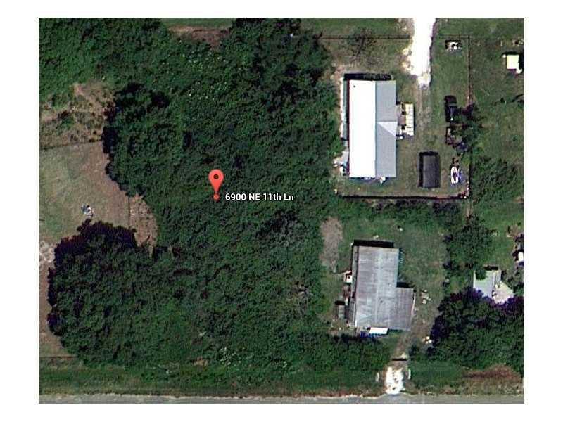 6900 Ne 11th Ln, Okeechobee, FL 34974